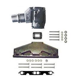 OMC V8 - 5.7 liter/ Volvo SX
