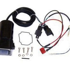 KIT POWER TRIM MOTOR & RESERV
