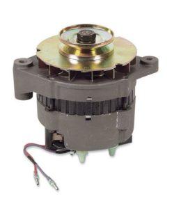 Alternator Mercruiser 862030T Mando OEM alternator
