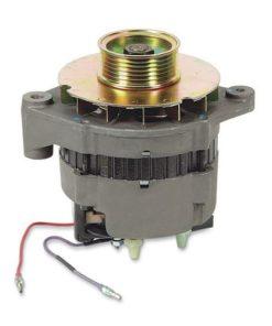 Alternator Mercruiser 807653T Mando OEM alternator