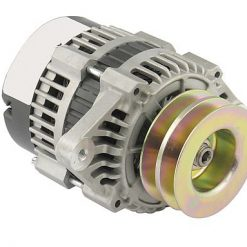 Alternator Marine Power 471022, 471201, 4711210, Delco 19020616,