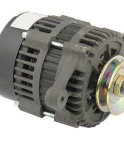 Alternator  70 amp v-belt pulley