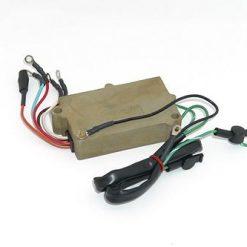 Switch Box Assy, Mercury 332-4911A8