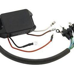 Switch Box Assy. Mercury 339-6222A10