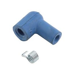 Boot, Spark Plug (Spring clip and boot)