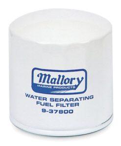 FILTER,FUEL WATER SEPARATOR
