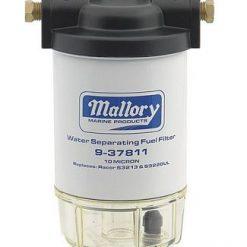 Fuel Water Separator Gasoline Fuel Outboard