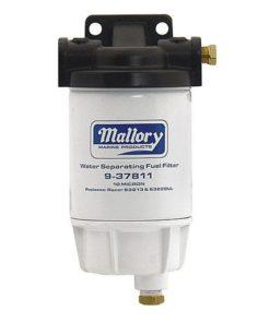 Fuel Water Separator Gasoline Fuel Inboard