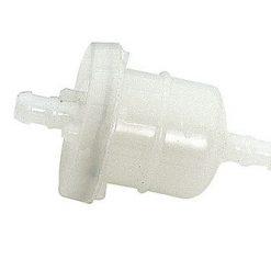 Fuel filter Inline