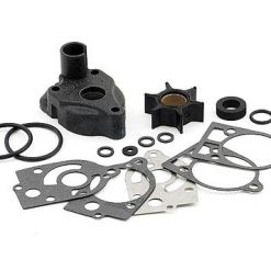 Water Pump Kit, Upper Mercury 46-60366A