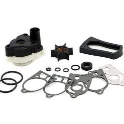 Water Pump Kit, Complete Mercury 46-77516A 3
