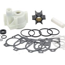 Water Pump Kit, Complete Mercury 46-96148A8 / 46-42579A4