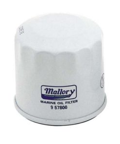 Oil Filter Mercury