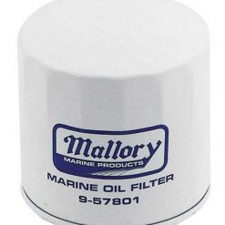 Oil Filter, GM based Engines (short Canister)