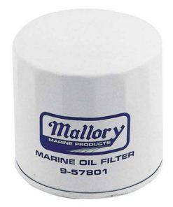 Oil Filter, GM based Engines (short Canister)