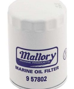Oil Filter, Ford based Engines (Long Canister)