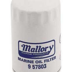 Oil Filter, GM based Engines (V6)