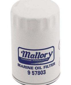 Oil Filter, GM based Engines (V6)