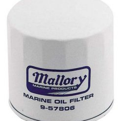 Oil Filter, Ford based Engines (Short Canister)