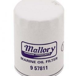 Oil Filter, GM based Engines (Long Canister)