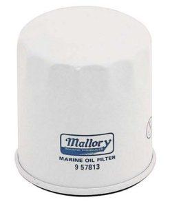 Oil Filter Johnson