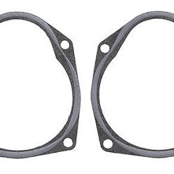Gasket, Face Plate to Water Pump