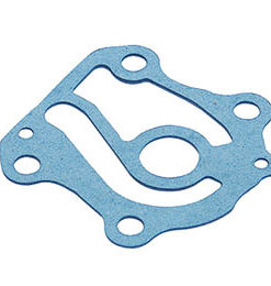 Gasket, Outer Plate