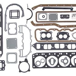 SET, GASKET OVERHAUL