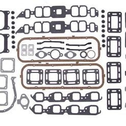 SET,GASKET INTAKE/HD