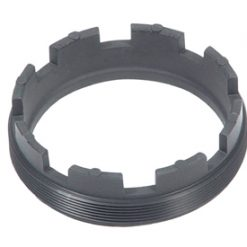 NUT,RETAINING DRIVE SHAFT HSNG