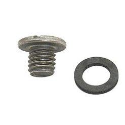 Drain Plug & Gasket