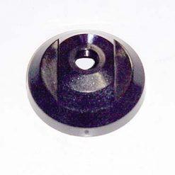 Cap, anchor pin